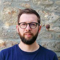 Antoine, webdesigner de Bloom