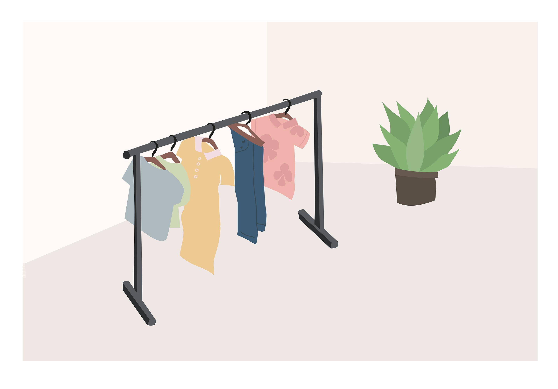Bloom donne une seconde vie aux vêtements